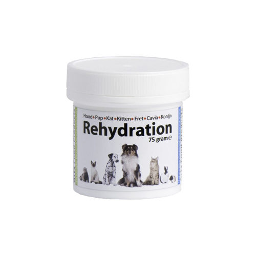 Sanobest Rehydration