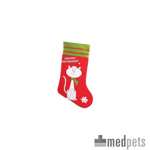 Product afbeelding van Santa Stocking Cat