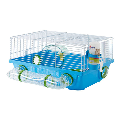Savic Billy Metro Cage pour Hamster
