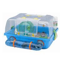 Savic Spelos Cage pour Hamster