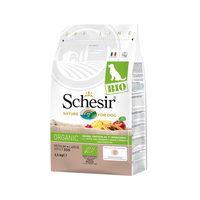 Schesir BIO - Croquettes pour Chiot Medium & Large