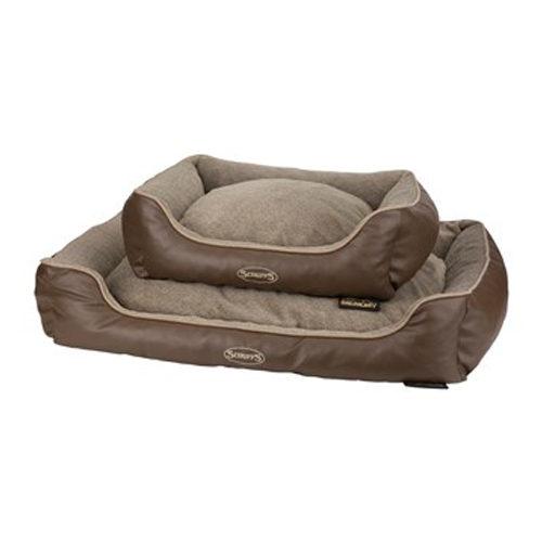 Scruffs Hondenmand Chateau Memory Foam