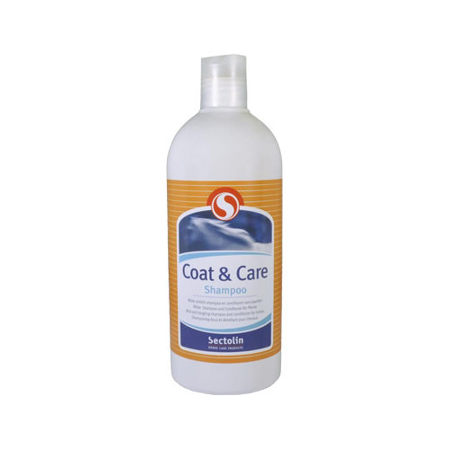 Sectolin Coat & Care Shampoo
