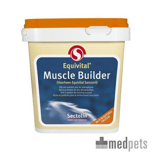 Product afbeelding van Sectolin Equivital Muscle Builder