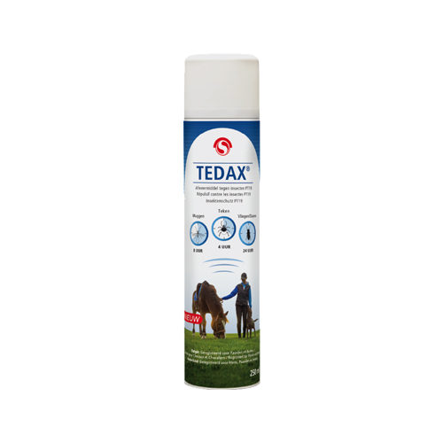 Sectolin TEDAX Repellent-Spray