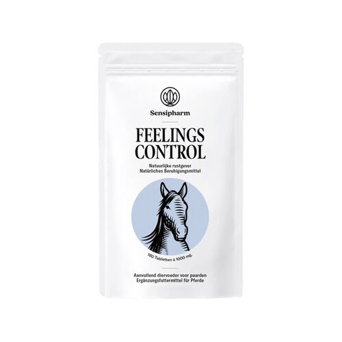 Feelings Control Pferd
