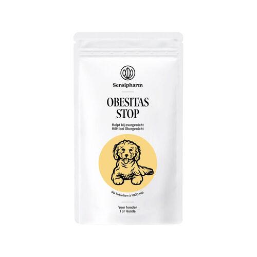 Sensipharm Obesitas Stop - Hond
