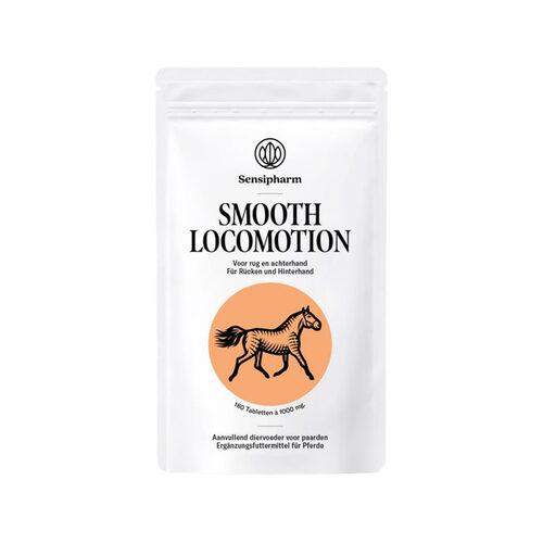 Sensipharm Smooth Locomotion - Paard