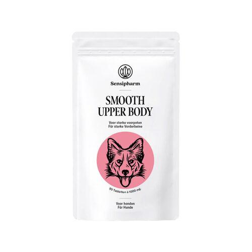 Sensipharm Smooth Upperbody Hund Katze