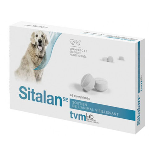 TVM Sitalan SE Tabletten