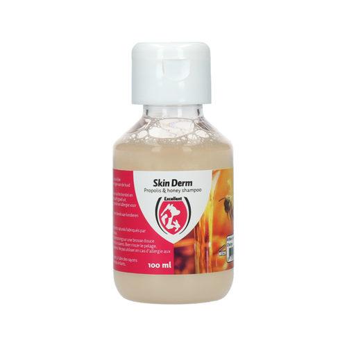 Skin Derm - Propolis Honig Shampoo