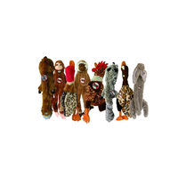 Skinneeez Cuddly Toys