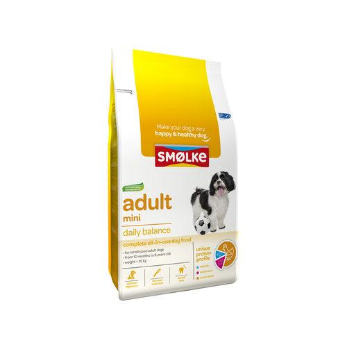 Smølke Hond Adult Mini