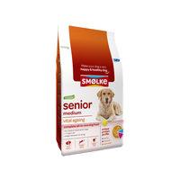 Smølke Hond Senior Medium