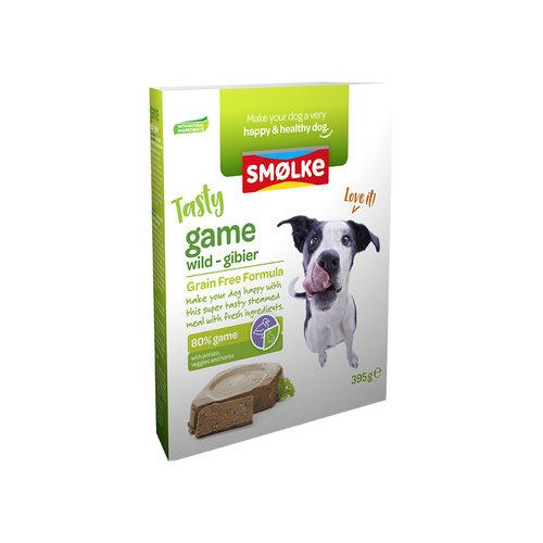 Smølke Hund Tasty Game