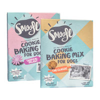 Smoofl Cookie Baking Mix For Dogs