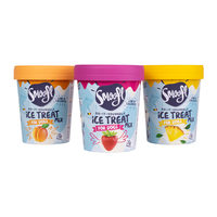 Smoofl Ice Cream Mix for Dogs