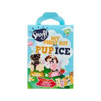 Smoofl Ice Mix Puppy Kit - Strawberry & Banana