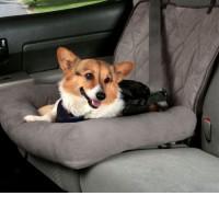 Solvit Car Cuddler - Housse pour Siège Auto pour Chien