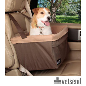 Product Image Solvit Tagalong Pet Booster Seat