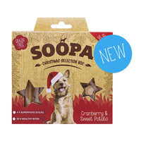 Soopa - Christmas Selection Box
