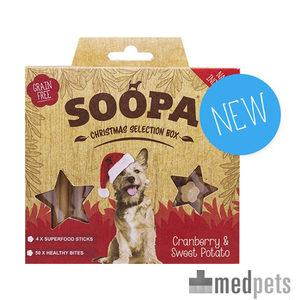 Product afbeelding van Soopa - Christmas Selection Box