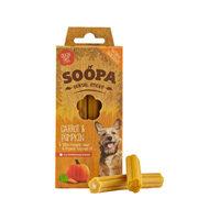 Soopa Dental Stick Kürbis & Karotte