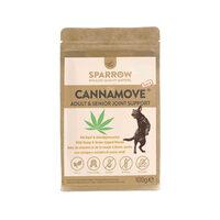 SPARROW Pet CannaMove Forte