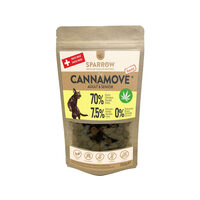 SPARROW Pet CannaMove Forte Joint Fit Snacks