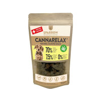 SPARROW Pet CannaRelax Snacks