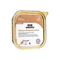 Specific Allergen Management Plus FOW-HY pour Chat