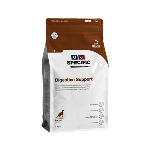 Specific Digestive Support FID