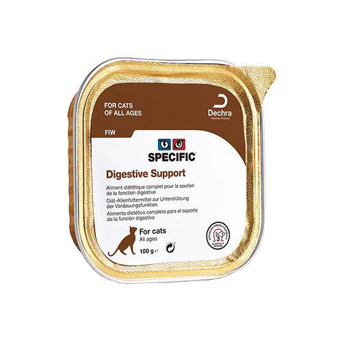 Specific Digestive Support FIW