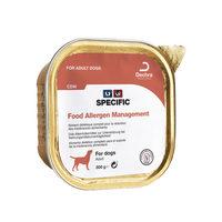 Specific Food Allergen Management CDW