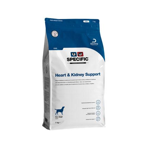 Specific Heart Kidney Support CKD