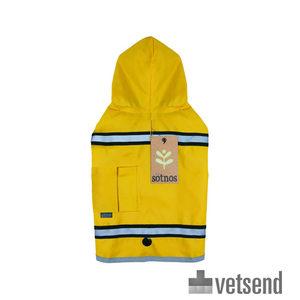 Product image Sötnos Dog Raincoat