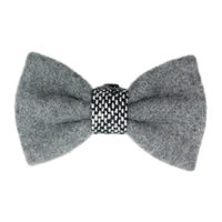 Sötnos Urban Tweed Dog Bow Tie