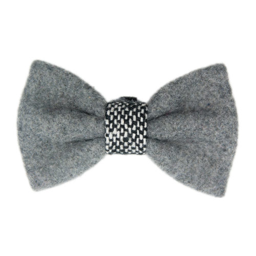 Sötnos Urban Tweed Bow Tie