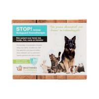 STOP! Animal Bodyguard Aromatherapy