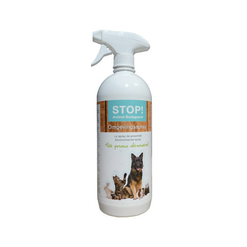 Stop! Animal Bodyguard Area Spray