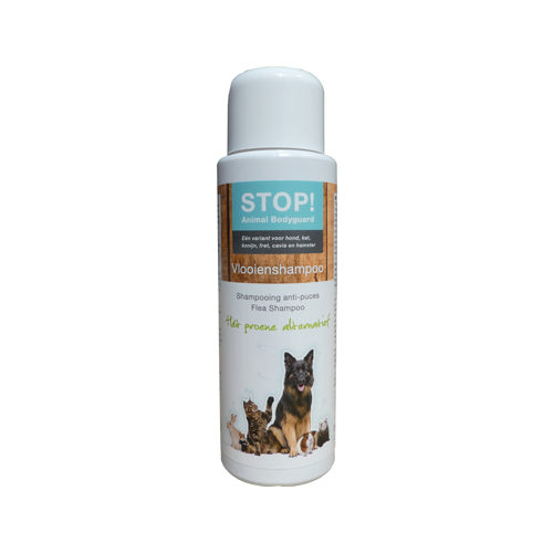 Stop! Animal Bodyguard Flohshampoo