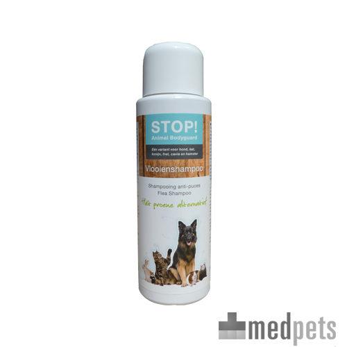Product afbeelding van Stop! Animal Bodyguard Vlooienshampoo