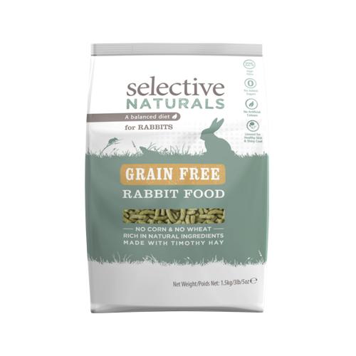 Supreme Science Naturals Grain Free Konijn