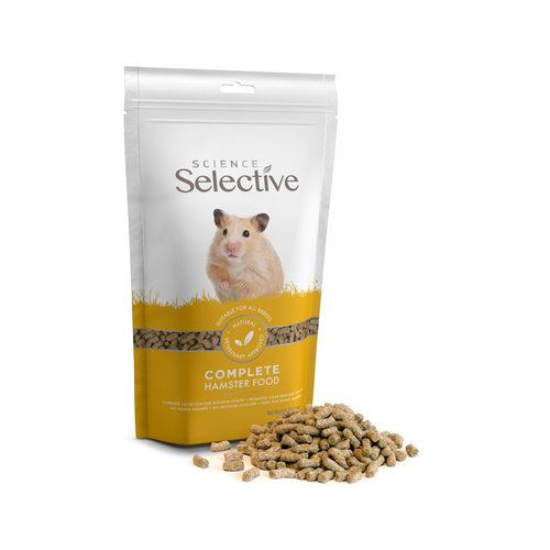 Supreme Science Selective für Hamster
