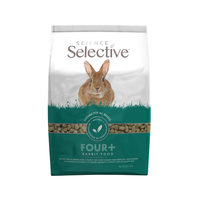 Supreme Science Selective Mature Lapin