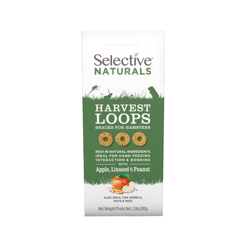Supreme Selective Natural Harvest Loops