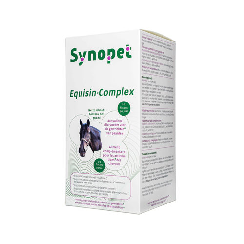 Synopet Equisin Complex