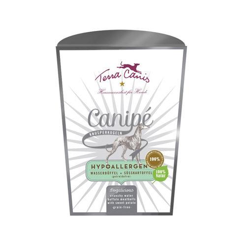 Terra Canis Canipé Hypoallergen - Wasserbüffel mit Süßkartoffel