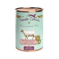 Terra Canis Getreidefrei - Lamm mit Kürbis