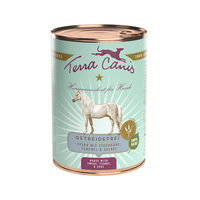 Terra Canis Getreidefrei - Pferd